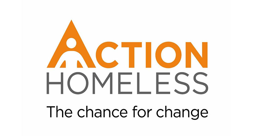 action homeless